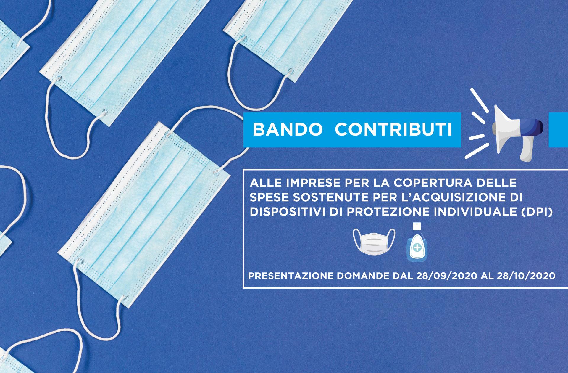 Bando per la concessione di contributi alle imprese del Veneto