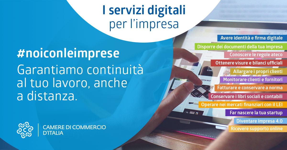 Benvenutaimpresa.it il portale dedicato ai servizi digitali che rendono la tua impresa pi� innovativa e competitiva