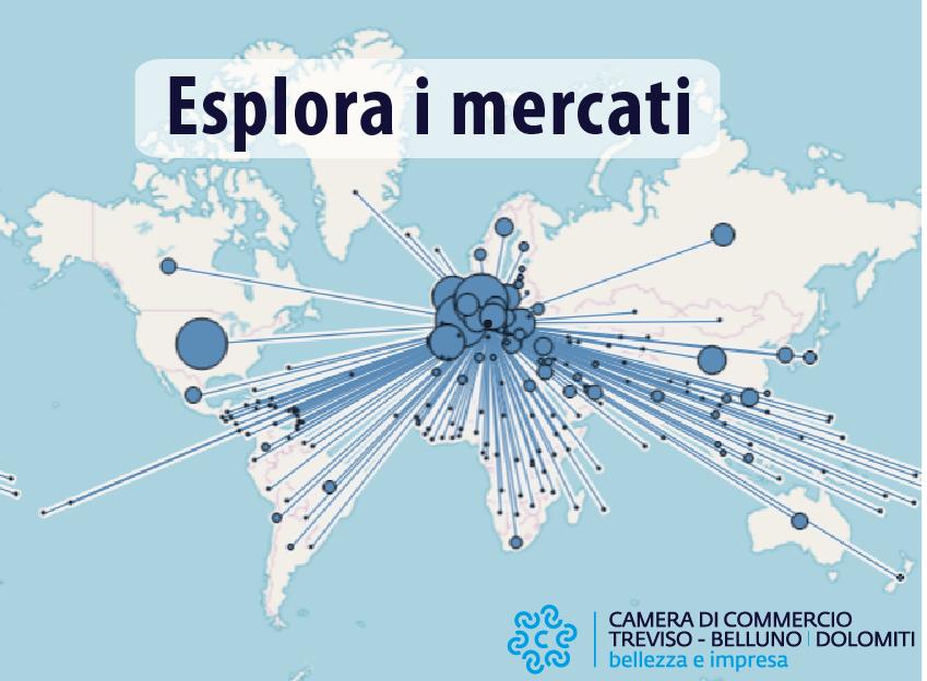 Portale interattivo - Commercio Estero
