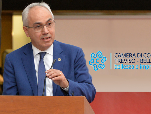Consultazione pubblica per la definizione della programmazione 2021 della Camera di commercio