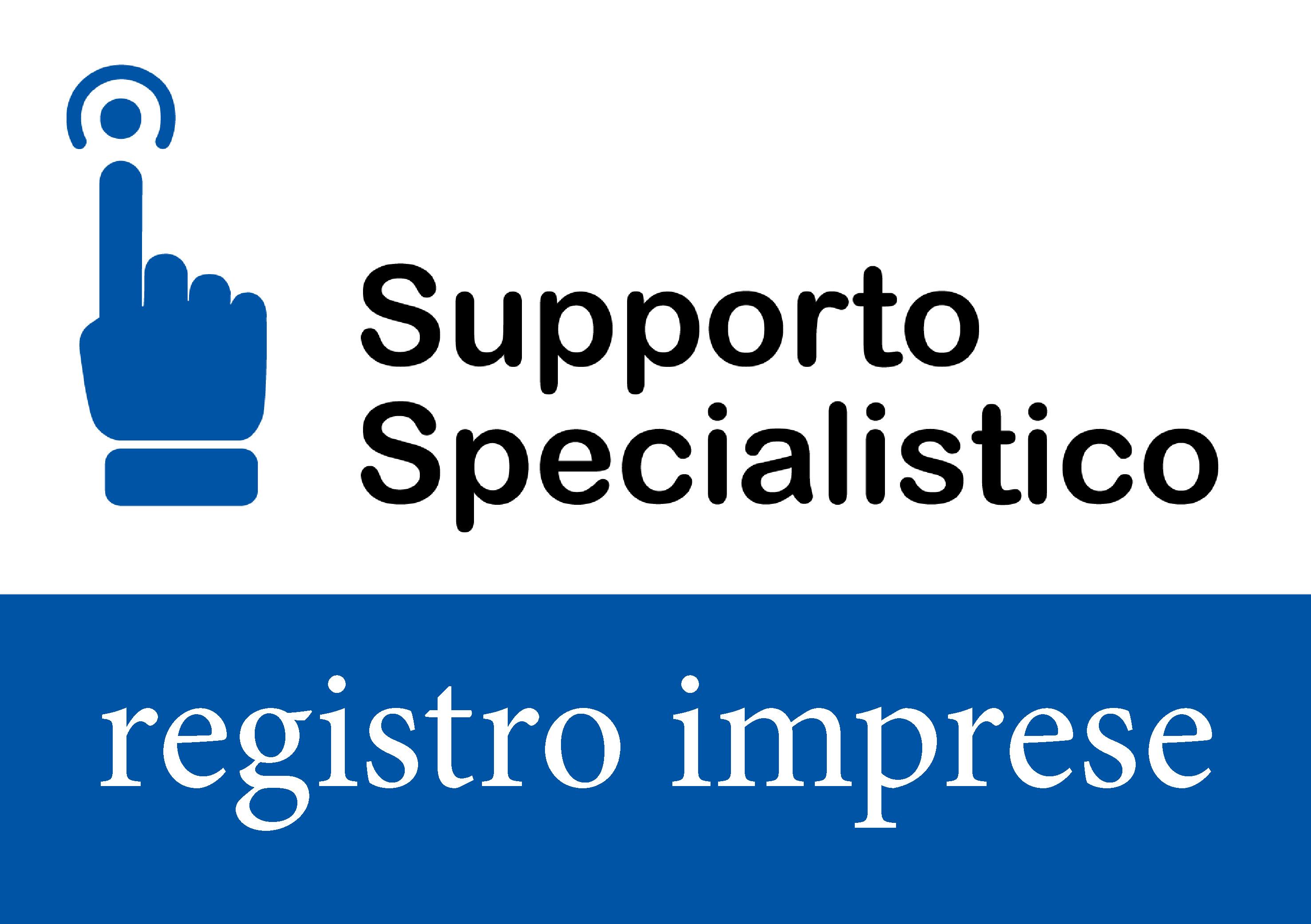 SARI Supporto Specialistico Registro Imprese