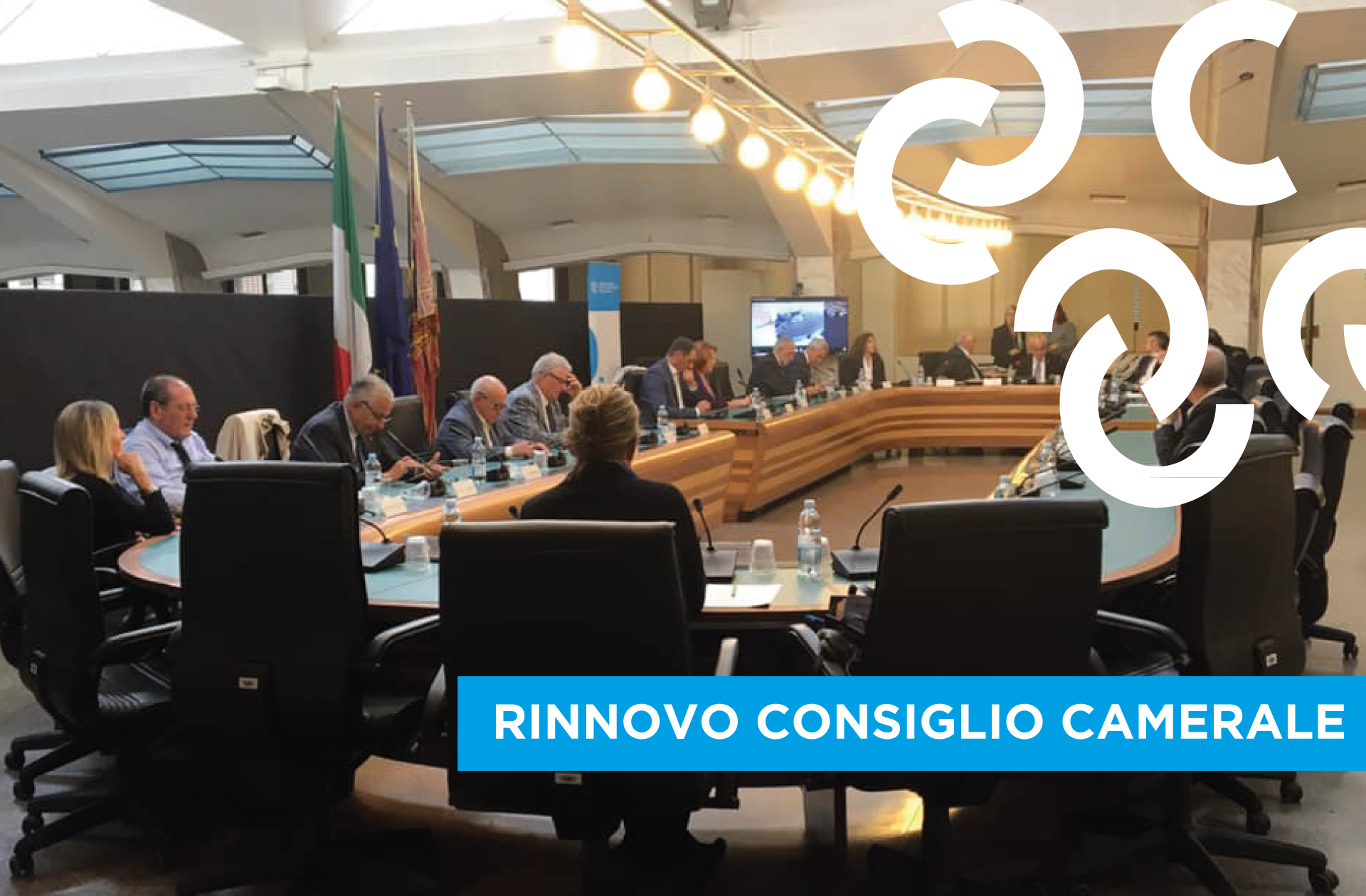 Rinnovo del Consiglio della Camera di Commercio. Quinquennio 2021-2026