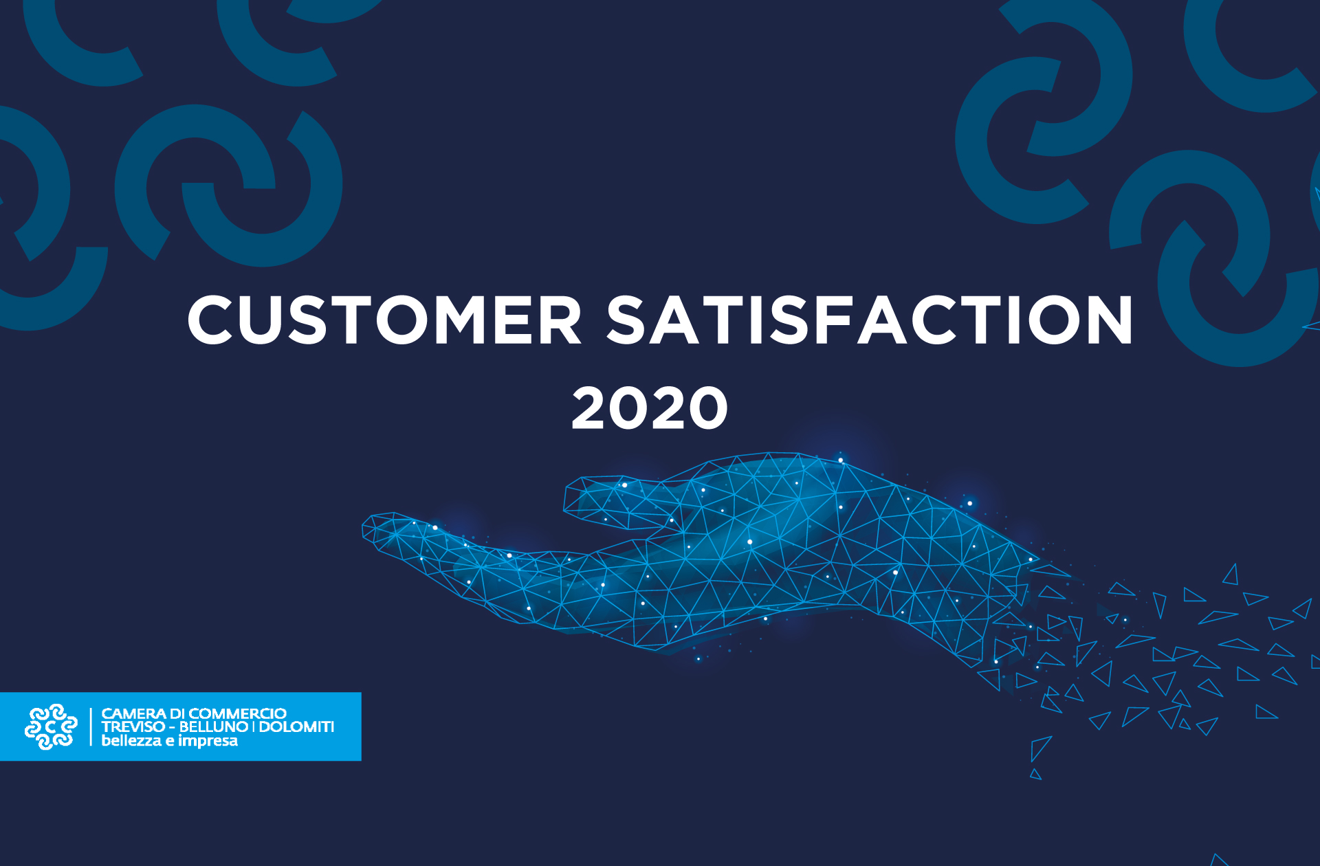Immagine Customer Saticsfation 2020