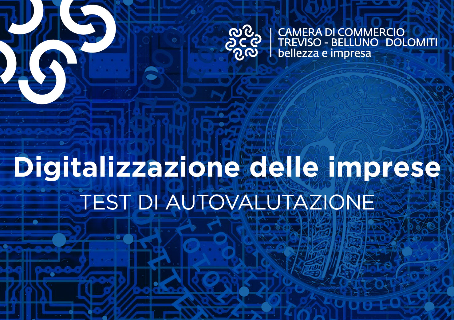 Campagna di sensibilizzazione sulla digitalizzazione delle imprese