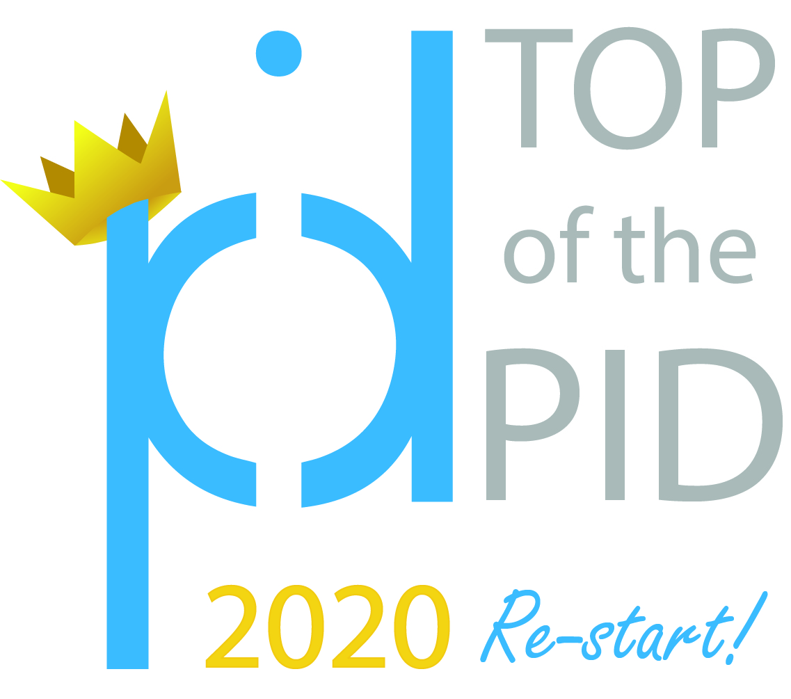 Logo TOP_OF_THE_PID